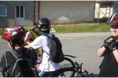 6. A – cyklovýlet