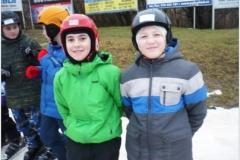 8. ročník lyžování v Němčičkách