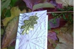 Listí a listování