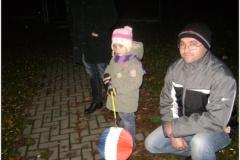 Loučení se světlem: 29. 10 2012