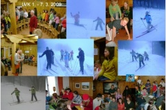 LVK Kohútka, 1. – 7. 3. 2009