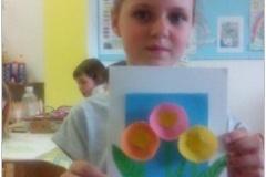 Malířský úspěch ve školní družině