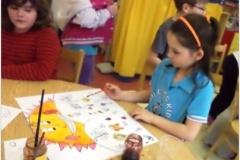 Malujeme do výtvarných soutěží