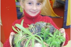 Masožravé rostliny – výtvarná soutěž