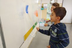 Podporujeme matematickou gramotnost