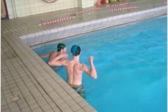 Přebory školy v plavání – 2. stupeň