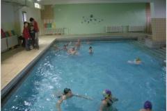 Přebory v plavání – 1. stupeň