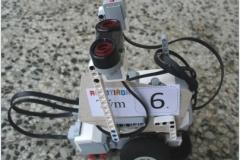 Robotiáda 2016