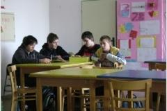 Rubikon – třídní kolo 8.A