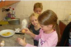 ŠD-2 Pečení muffin