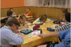 Škola v přírodě – Nekoř 2010