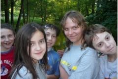 Škola v přírodě NEKOŘ termín od 17.6 - 22.6.2009
