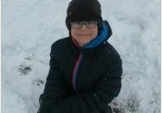 Sníh, padá sníh!