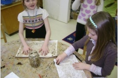 Starobylé mapy pokladů