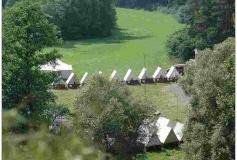 Tábor Hornice