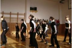 Taneční soutěž – 4. ročník