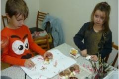 Vánoční turbo ježci