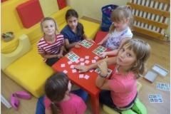 Volné hry dětí