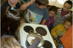 Výroba šalvějových bonbonů