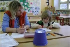 Zápis do 1. třídy 11. 2. 2010